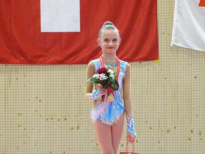 Sonja Antipova